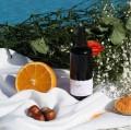 LOGO_Calamansa Spice-Savia Körper und Gesicht Öl  100 ml / 3,3 fl oz. Energetisierung