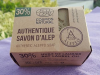 "LOGO_Authentic Aleppo soap ""Alepeo30"""