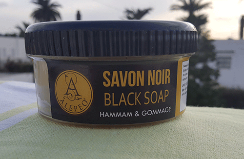 LOGO_Black Soap