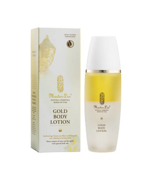 LOGO_GOLD BODY LOTION