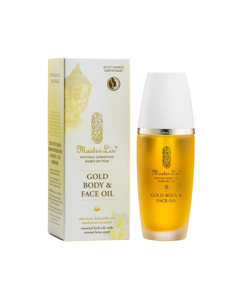 LOGO_GOLD BODY & FACE OIL