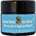 LOGO_ALOE FEROX DE IBIZA Beautiful-Aging Night