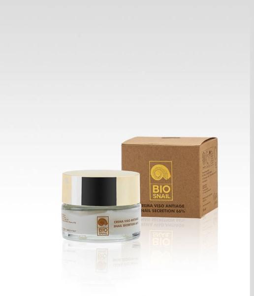 LOGO_Antiage Facecream 66% Snail Secretion Filtrate