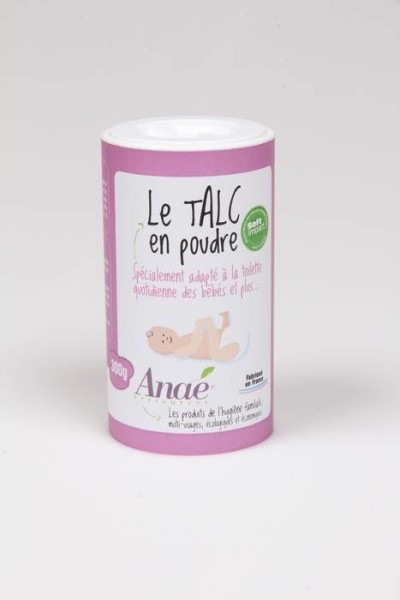 LOGO_Talc powder