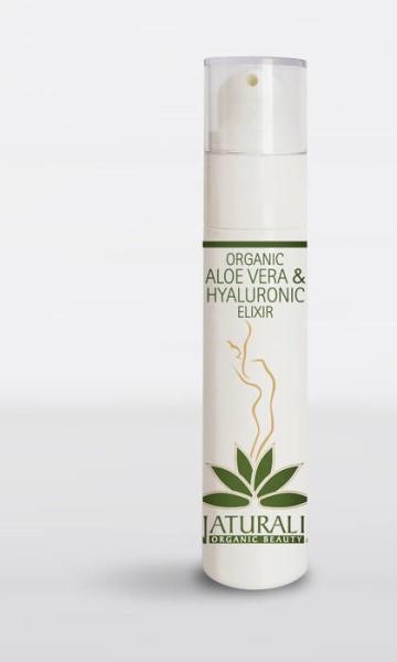 LOGO_ALOE VERA & HYALURONIC Elixir
