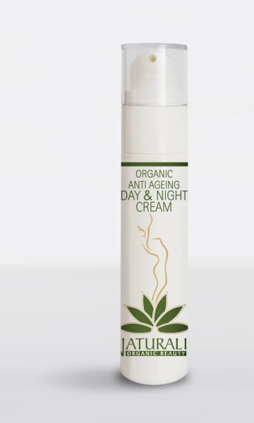 LOGO_ANTI AGEING DAY & NIGHT CREAM