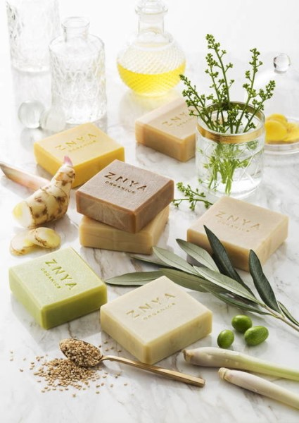 LOGO_Certified Organic Soap Bars