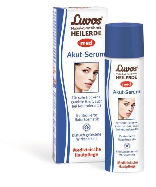 LOGO_Luvos med Akut-Serum