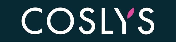 LOGO_COSLYS HYDROALCOHOLIC GEL FOR HANDS