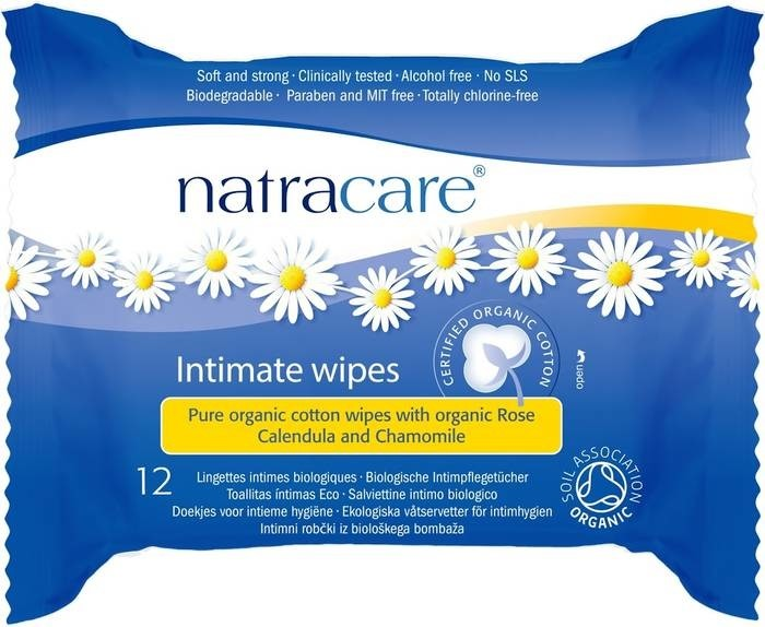 LOGO_Intimate wipes