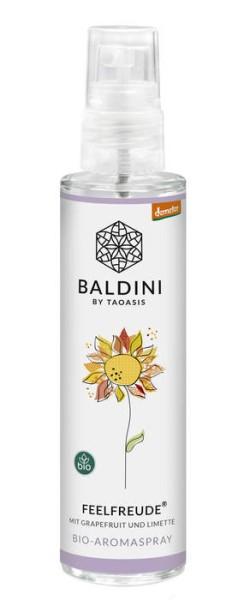 LOGO_Baldini feelfreude Raumspray, 50 ml