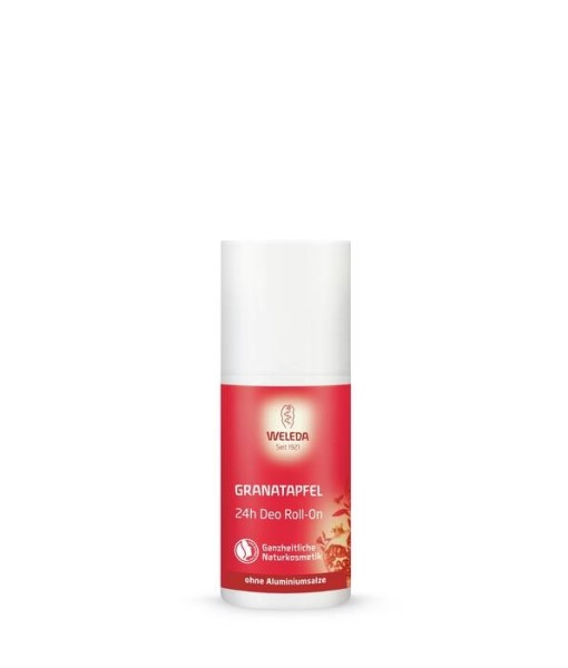 LOGO_POMEGRANATE 24h Roll-On Deodorant