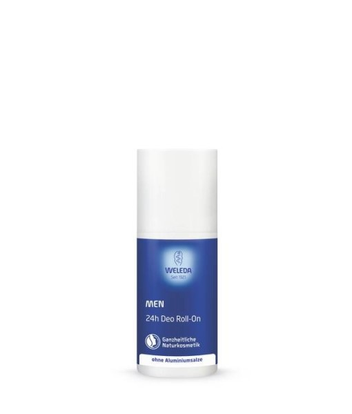 LOGO_MEN 24h Roll-On Deodorant