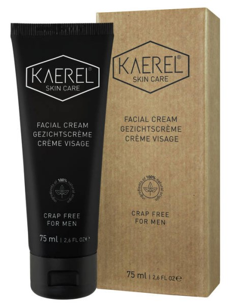 LOGO_KAEREL SKIN CARE FACIAL CREAM