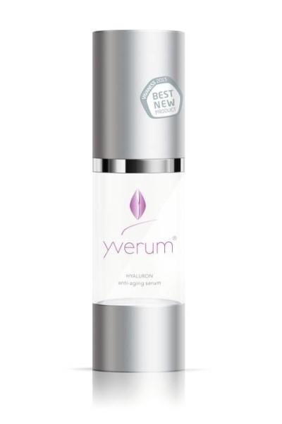 LOGO_yverum HYALURON anti-aging serum