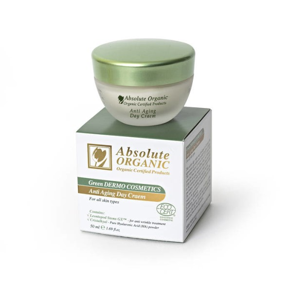 LOGO_Anti Aging Moisturizing Day Cream