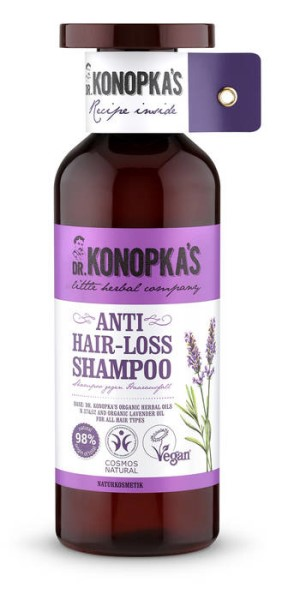 LOGO_Anti hair loss shampoo