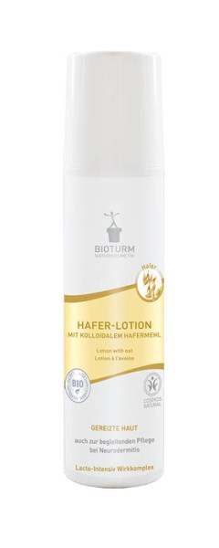 LOGO_Lotion with oat No.94