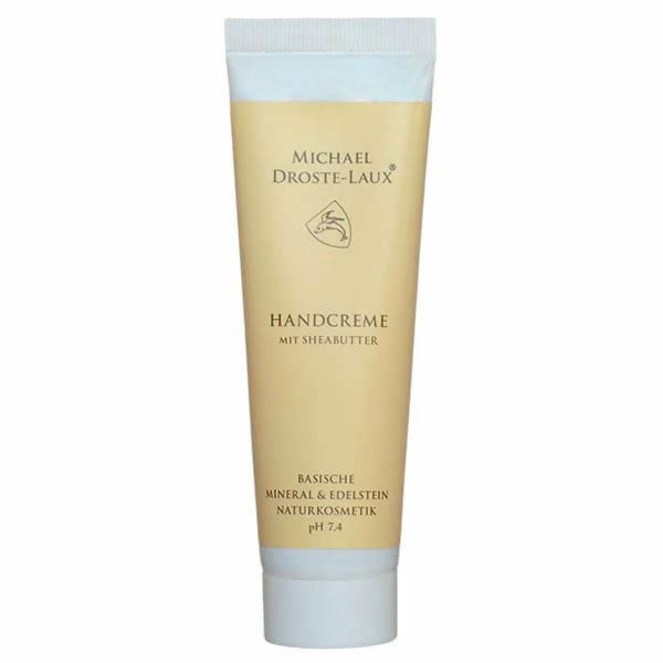 LOGO_Michael Droste-Laux®  Alkaline Hand Cream