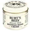 LOGO_BURT´S BEES Almond Milk Beeswax Hand Cream