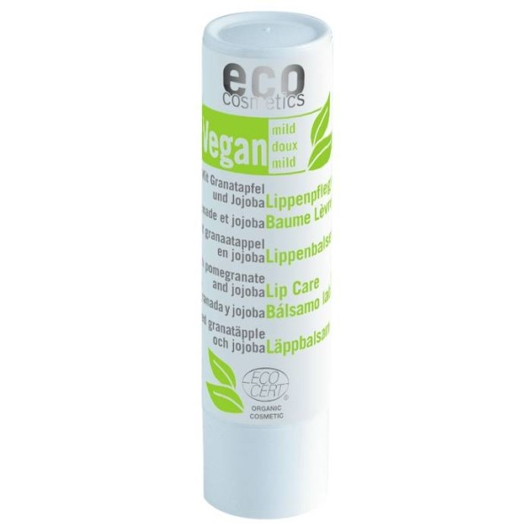 LOGO_ECO Lip Care stick vegan