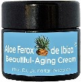 LOGO_ALOE FEROX DE IBIZA  Beautiful-Aging Cream