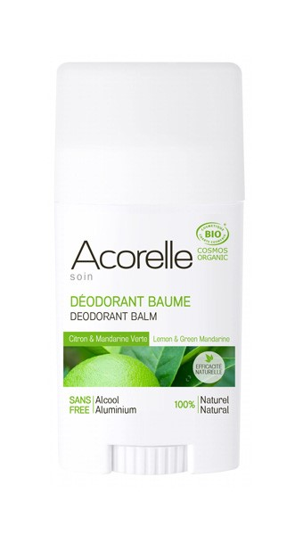 LOGO_Lemon & Green Mandarin balm deodorant