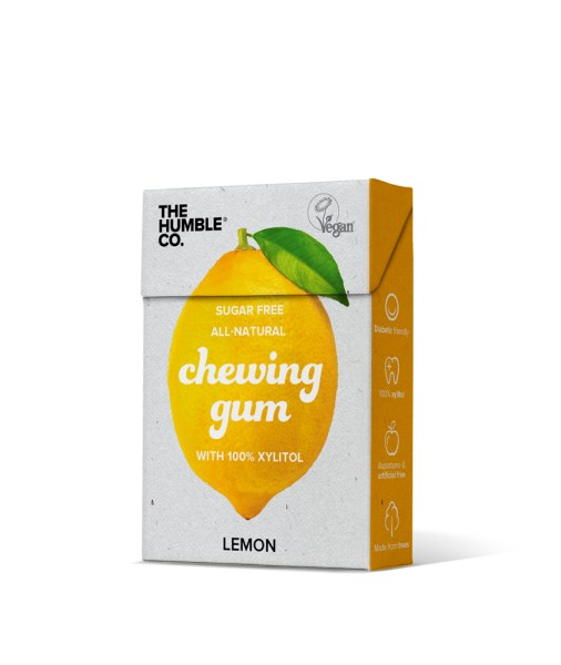 LOGO_Humble Chewing Gum