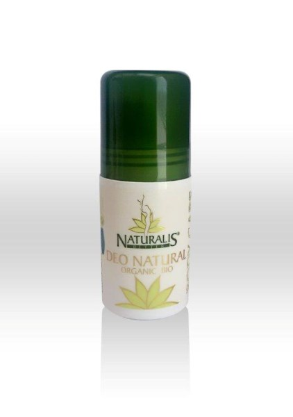 LOGO_DEO NATURAL - Organic BIO Roll-on