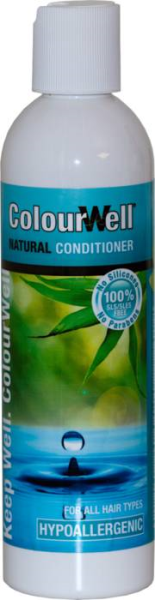 LOGO_ColourWell Conditioner