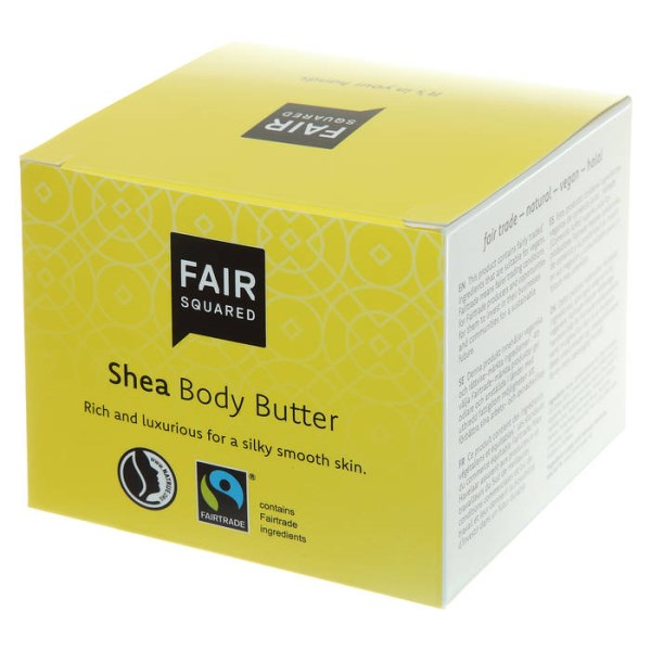 LOGO_Fair Squared Body Butter Shea