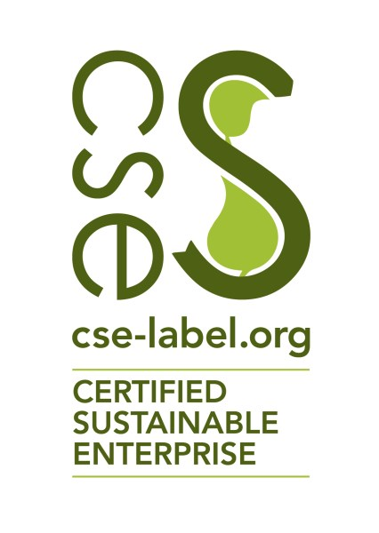 LOGO_CSE Certified Sustainable Economics