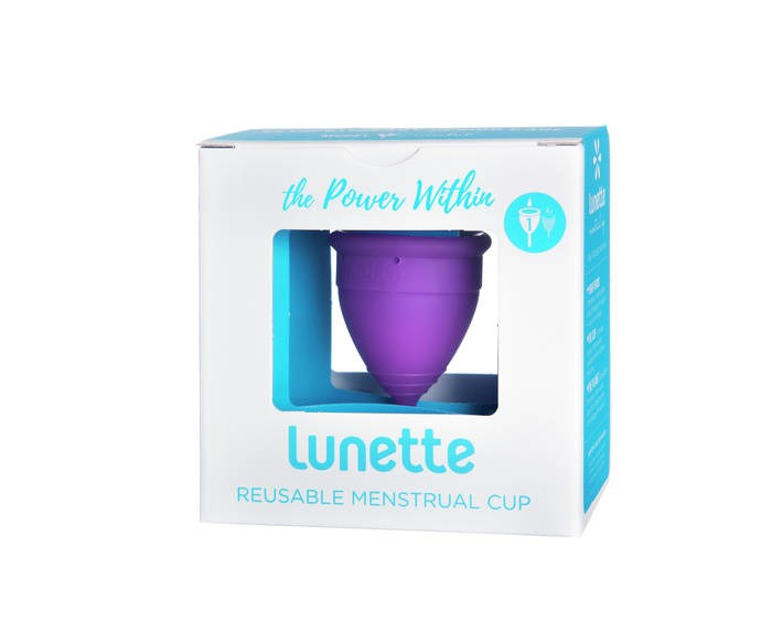 LOGO_Lunette menstrual cup