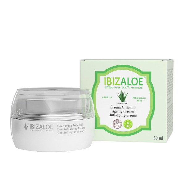 LOGO_ALOE ANTI AGEING CREAM 50ml