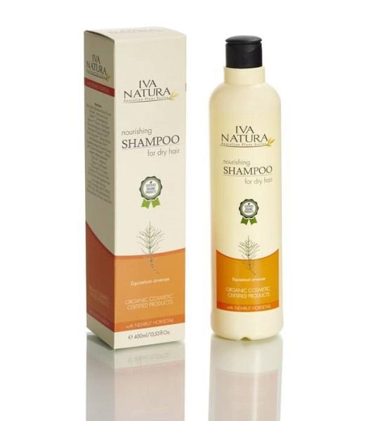 LOGO_Organic Hair Shampoo