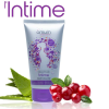 LOGO_L'Intime - Soothing and moisturising intimate cleansing care
