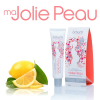 LOGO_Ma Jolie Peau - Feuchtigkeitsspendende & ausgleichende Gesichtscreme