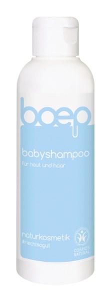 LOGO_baby shampoo