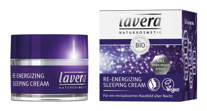 LOGO_Re-Energizing Sleeping Cream