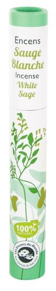 LOGO_Herbosense incense White Sage