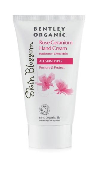 LOGO_Rose Geranium Hand Cream