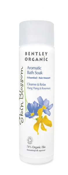 LOGO_Aromatic Bath Soak