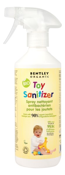 LOGO_Toy Sanitizer