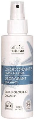 LOGO_Officina naturae Sea Wave deodorant