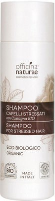 LOGO_Officina naturae Shampoo For Stressed & Damaged Hair