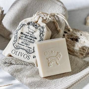 LOGO_OLIVOS GOAT MILK SOAP