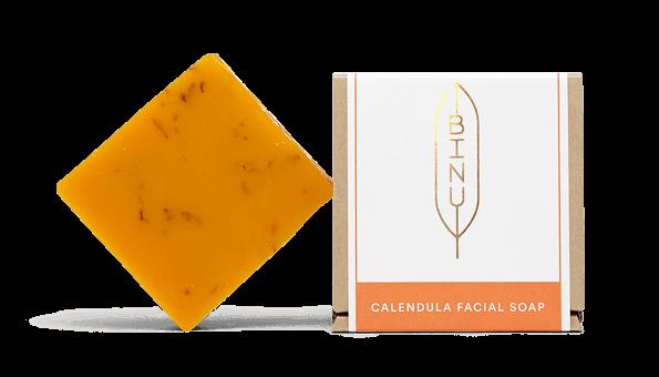 LOGO_CALENDULA FACIAL SOAP