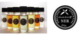 LOGO_Organic Essential Oils, Absolutes & Blends