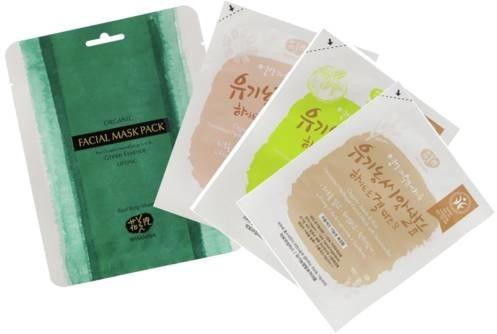 LOGO_Organic Kelp Mask Pack