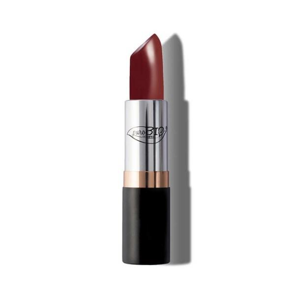 LOGO_LIPSTICK puroBIO cosmetics